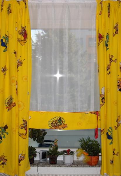 gardinenmanufaktur - Kinderzimmer Gardinen
