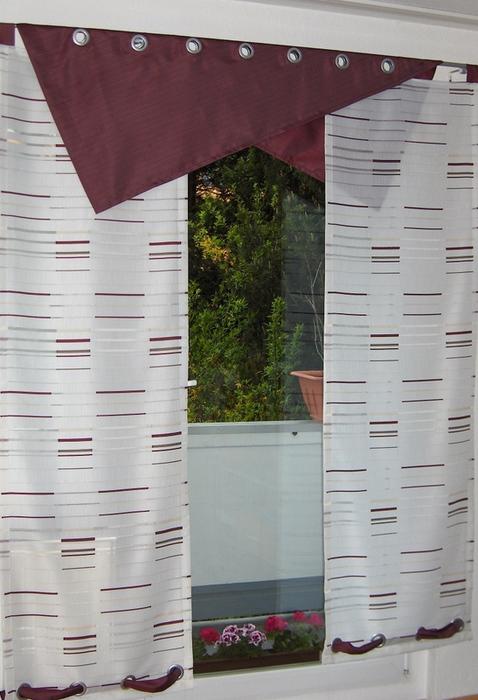 gardinenmanufaktur moderne gardinen. Black Bedroom Furniture Sets. Home Design Ideas